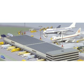 Herpa 519847 Cargo Center Buildings