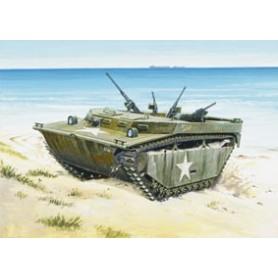 Italeri 379 Tanks LVT-4 Water Buffalo