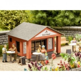 "Noch 65613 Scenery Set ""Takeaway"""
