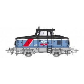 Jeco Z70-A711 Diesellok SJ Z70-738