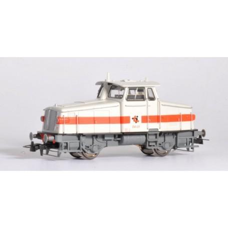 Jeco Z65-B340 Diesellok TÅGAB Z65-211