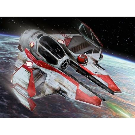 Revell 03607 Obi Wan's Jedi Starfighter