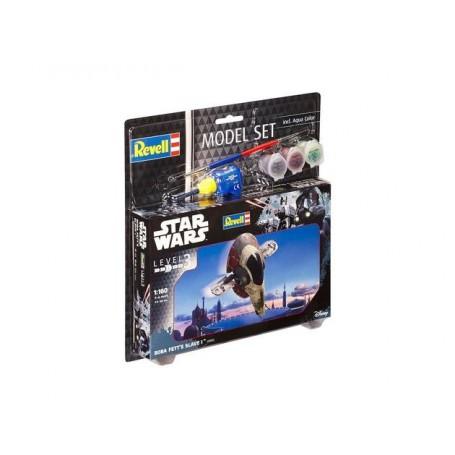 Revell 63610 Star Wars Boba Fett's Slave I