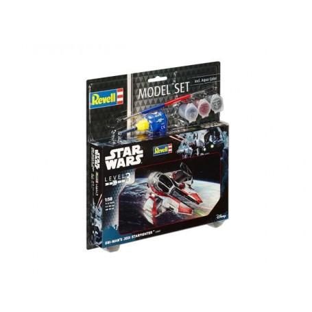 Revell 63607 Obi Wan's Jedi Starfighter