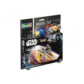 Revell 63606 Star Wars Anakin's Jedi Starfighter