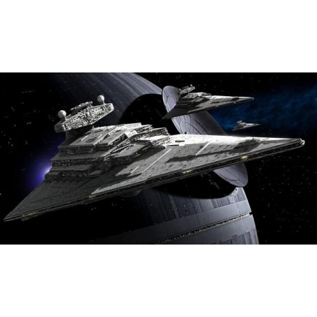 Revell 06756 Build & Play Imperial Star Destroyer