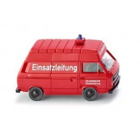 Wiking 60121 Fire service vehicle - VW T3