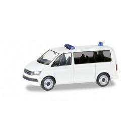 Herpa 012904 Herpa MiniKit: VW T6 Bus, white