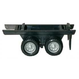 Promotex 5300 Dual Axle Trailer Chassis
