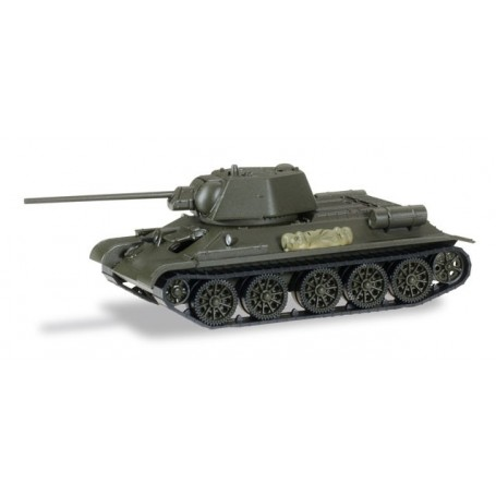 "Herpa 745734 Tank destroyer ""Jagdpanzer T34/76"""