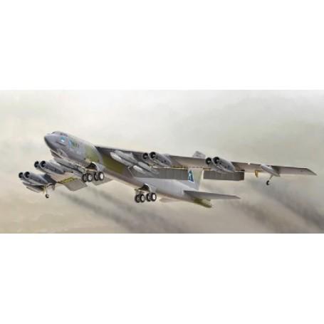 Italeri 1378 Flygplan B-52G Stratofortress