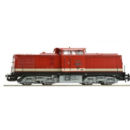 Roco 00026 Diesellok klass 110 250-8 typ DR