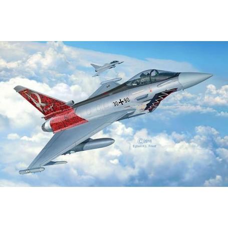 Revell 03952 Eurofighter Typhoon single seater
