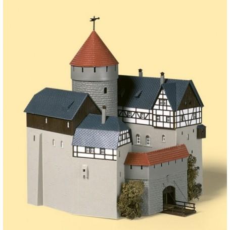 Auhagen 12263 Lauterstein slott