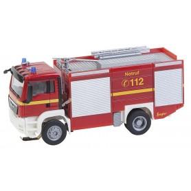 Faller 161599 MAN TGS TLF Fire brigade (HERPA)