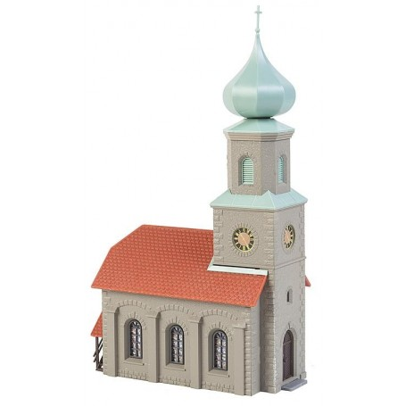 Faller 131308 Village church