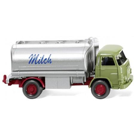 Wiking 80748 Milk float (MAN 415)