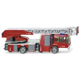 Wiking 62704 Fire brigade - Metz DL 32 (MB Econic)