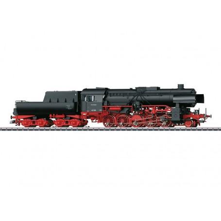Märklin 39043 Ånglok med tender klass 42 typ DB