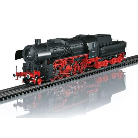 Märklin 39042 Ånglok med tender klass 42 typ DB