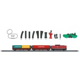"""Märklin 29309 Startset """"Freight Train"""" """"My World - För den yngre generation"""""""