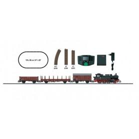 """Trix 21528 Startset """"Era III Freight Train"""""""