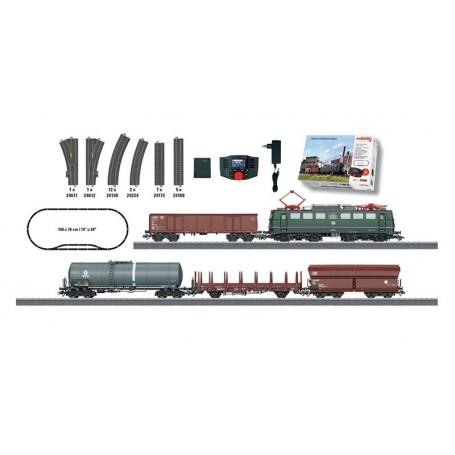 "Märklin 29400 Startset ""Freight Service"""