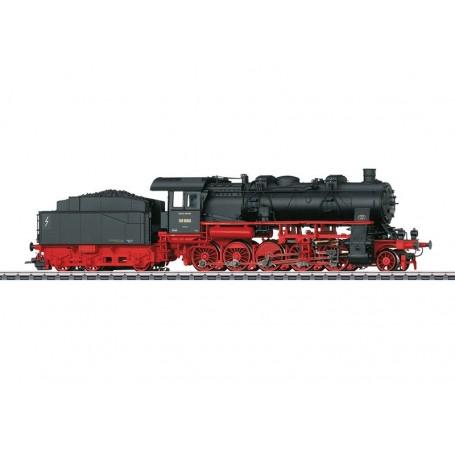 Märklin 37587 Ånglok med tender klass 58.10-21 typ DRG