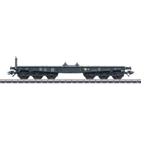 Märklin 48694 Tungtransportvagn SSym 46 typ DB