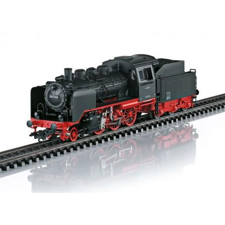 Märklin 36244 Ånglok med tender klass 24 typ DB