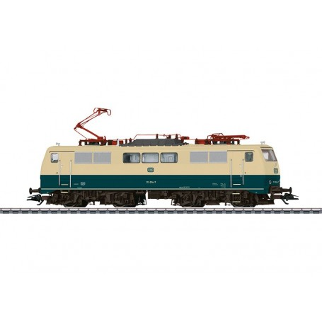 Märklin 37314 Ellok klass 111 014-7 typ DB