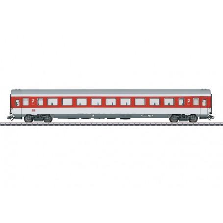 Märklin 43760 Personvagn 2:a klass Bpmz 293.2 typ DB