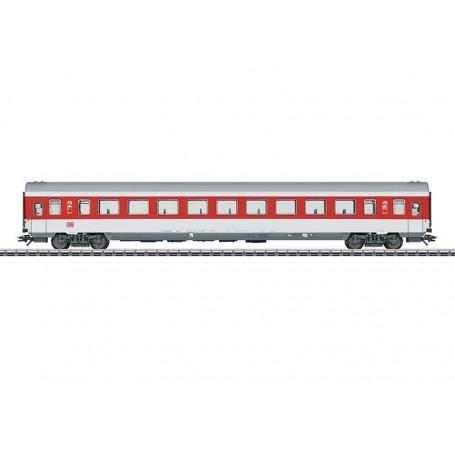 Märklin 43761 Personvagn 2:a klass Bpmbz 293.6 typ DB