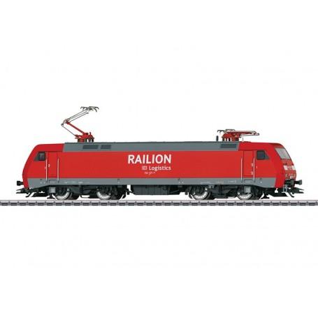 Märklin 39851 Ellok klass 152 typ DB