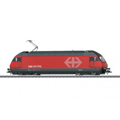 Märklin 39460 Ellok klass Re 460 typ SBB/CFF/FFS