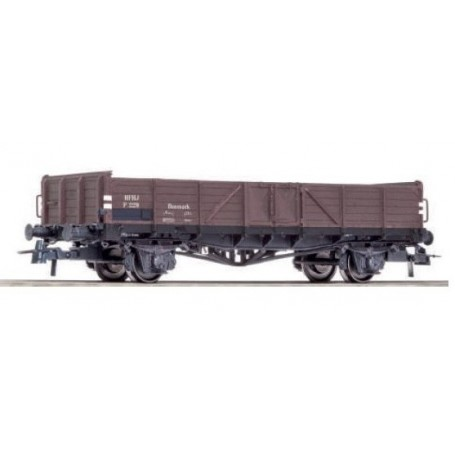 Roco 76277 Öppen godsvagn Linz typ DSB