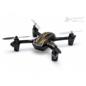 Hubsan H107P X4 Plus 106x106mm, Altitude Hold, 6-axis