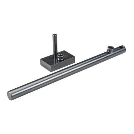 "K&S 326 Trådböjare 3.2 mm till 6.1 mm K&S ""Wire Bender & Coiler"""