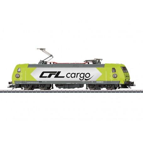 """Märklin 36632 Ellok klass 185 Alpha Trains """"CFL Cargo"""""""