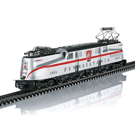 Märklin 37494 Ellok klass GG-1 typ Pennsylvania Railroad (PRR)