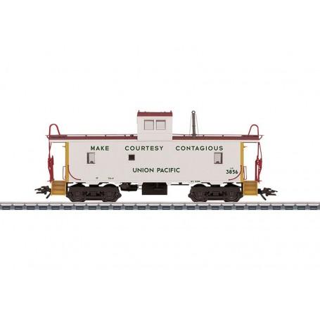 Märklin 45709 Caboosevagn Union Pacific Railroad (U.P.) type CA 3/CA-4