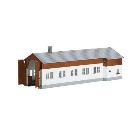 """Märklin 56179 Lokstall med residens """"Frasdorf (Bavaria)"""""""
