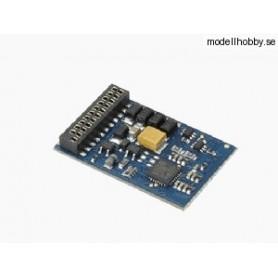 Hobby Trade 99948 Lokpilot V 3.0 21-pins, passar för Hobby Trades TMZ
