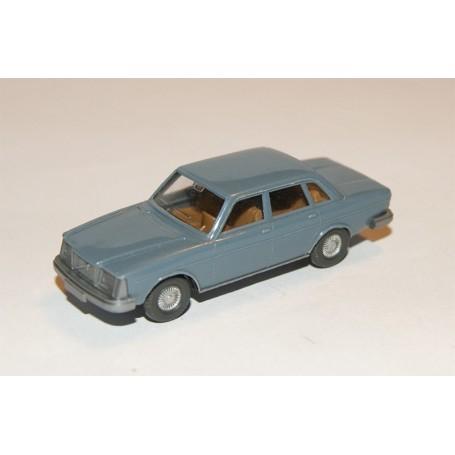 Wiking 26400.1 Volvo 264 Sedan, grå