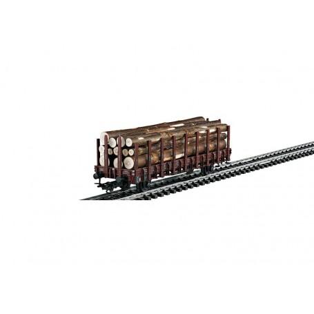 Märklin 46088 Vagnsset med 6 olika godsvagnar typ DRG