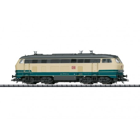 Trix 22417 Diesellok klass 217 014-0 typ DB AG