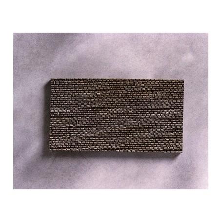 Noch 58100 Arkadplatta, stenmur, 23,5 x 12,5 cm