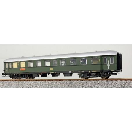 ESU 36142 Personvagn 2:a klass BR4ye-36/50, 73978-Han typ DB