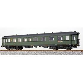 ESU 36146 Personvagn 2/3:e klass BC4i-37/39, 33671-Mü typ DRG