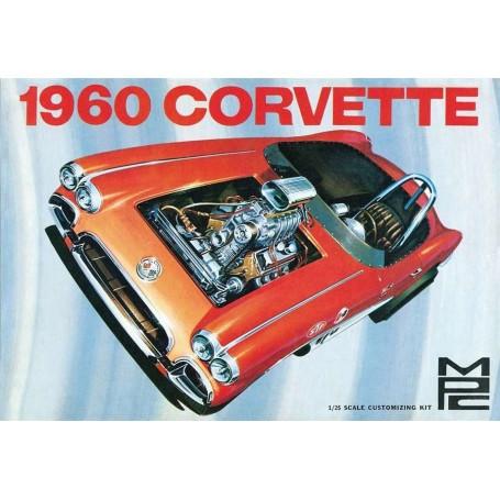 MPC 830 Chevrolet Corvette 1960